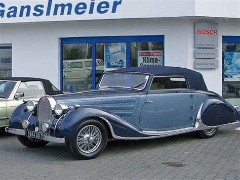 Modernen Motor In Oldtimer Einbauen by Oldtimer Mmi H Ganslmeier Motoreninstandsetzung Landshut