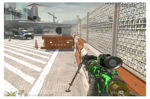 Mw2 mods download pc :: dipakissand