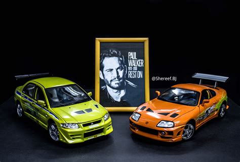 My Paul Walker Car   Collection 16+ Wallpapers