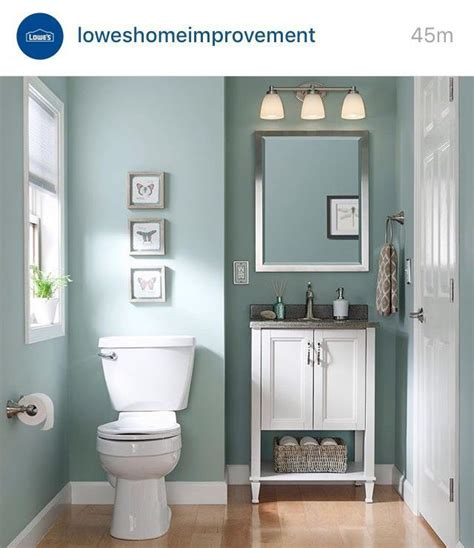 Bathroom Wall Color by Paint Color Ideas For Small Bathroom Paint Color Ideas For
