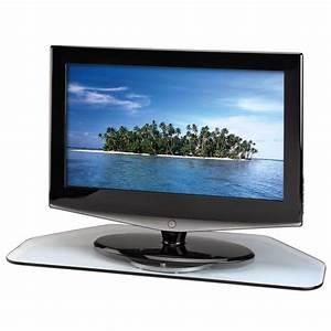 Tv Standfuß Drehbar : hama tv drehteller transparent elektronik ~ Whattoseeinmadrid.com Haus und Dekorationen