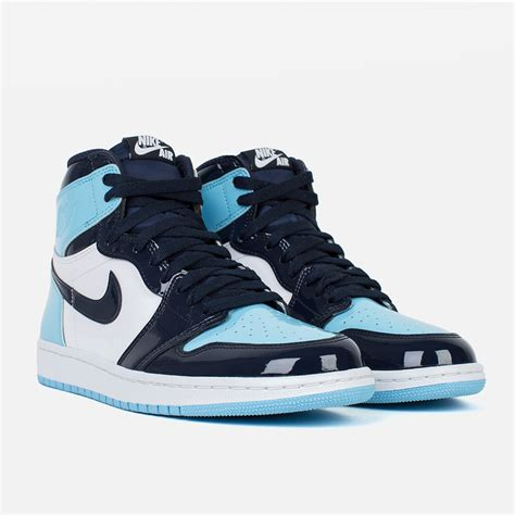 Nike Air Jordan 1 Wmns Retro High Og Unc My Sports Shoe