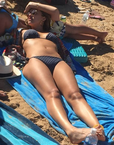 Jessica Albas Bikini Celebrity Nude Leaked