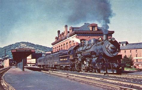 builders in maryland when where trains invented a look at early passenger trains