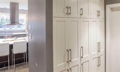 cuisine sans poign馥 avis 116 poignees de portes de cuisine choisir ses poign es de placards de cuisine cuisiniste 7 id es pour relooker les placards de cuisine