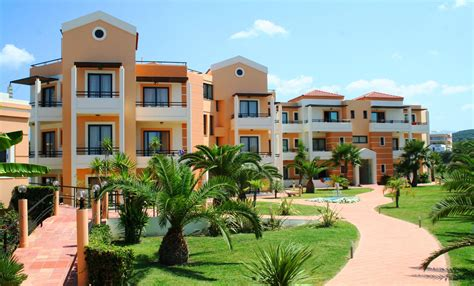 Appartments In Crete by Mike Hotel And Apartments Maleme Crete Greece Book