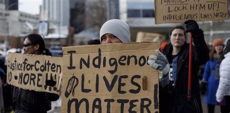indigenous canada party system peoples prison population justice broken canadian prisons