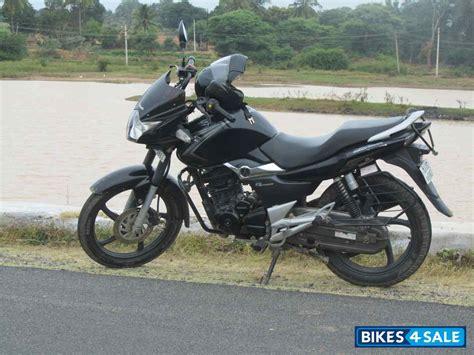Second Hand Suzuki Gs 150r In Bangalore. Single User, Well