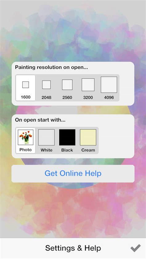 how to create your own texture overlays using iphone