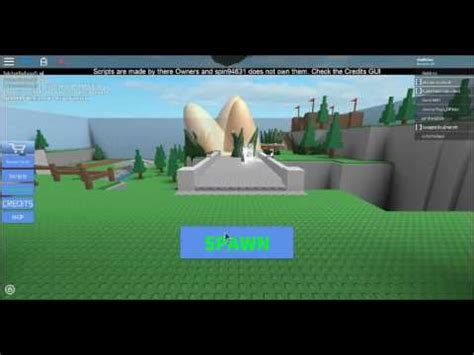 roblox script fightingwow amazing game youtube
