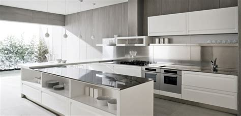 decorer cuisine toute blanche decorer cuisine toute blanche palzon