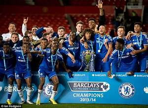 Premier League plan for Under 21 European Cup is blocked ...