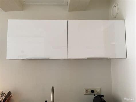 Ikea Keuken Bovenkast ikea keuken bovenkast plaatsen werkspot