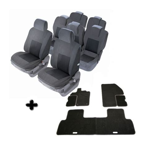 housse siege scenic 2 pack housses siege auto et tapis voiture renault scenic 3