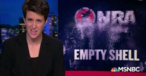 fall maddow nras collapse breathtaking speed