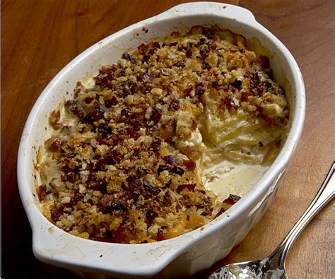 rutabaga recipes rutabaga gratin with prosciutto and gruy 232 re recipe finecooking