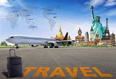 Travelling Jobs The 10 Best Jobs For People Who Lov