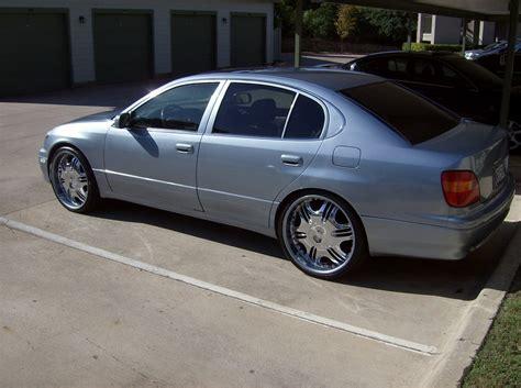 Lexus Gs Modification by Pcobb 1998 Lexus Gs Specs Photos Modification Info At