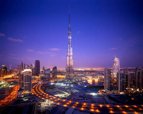 Cool Wallpapers Burj Khalifa Wallpaper
