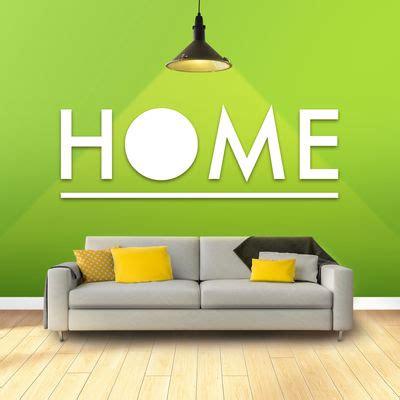 home design makeover freemium match spiel mit witzigem