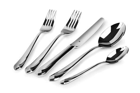 wmf stainless flatware steel juwel piece cutlery items brand cutleryandmore