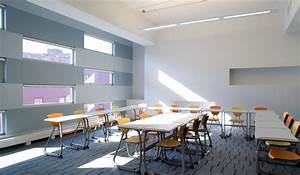 Galeria de escola do east harlem gluck 8 for Interior decorating school montreal
