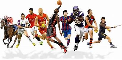 Sports Sporting Industry Audience Followership Massive Evolved