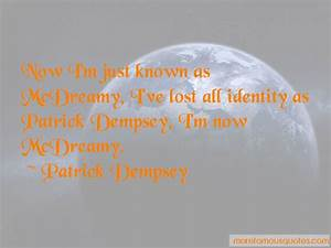 Quotes About Mc... Mcdreamy Love Quotes