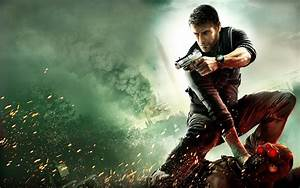 Splinter Cell Conviction (2010) Game Wallpapers | HD ...