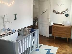 Idees Deco Chambre : la chambre de jules joli place ~ Melissatoandfro.com Idées de Décoration