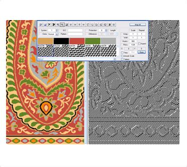 jacquard design software jacquard cad designs