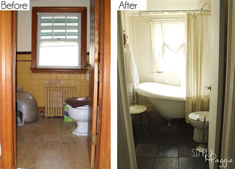 Best Budget Friendly Bathroom Makeover Ideas And