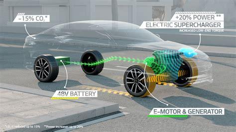 Hybrid Technology kia motors shows next generation technology at geneva