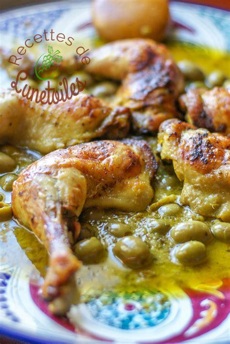 la cuisine marocaine poulet mhamer à la marocaine amour de cuisine