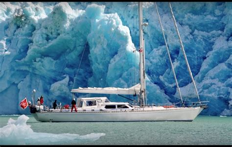 Living On A Boat Sailing The World by Five Years Sailing Around The World In Five