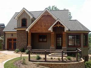 rustic, house, plans