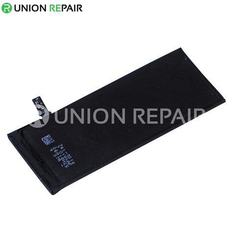 replacement  iphone  battery mah