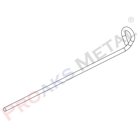 Suspended Ceiling Height by Wire With Bend Suspended Ceiling Height Twist Wires