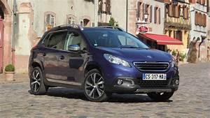 Peugeot 2008 Boite Automatique Occasion : essai 2008 hdi 92 photo de voiture et automobile ~ Gottalentnigeria.com Avis de Voitures