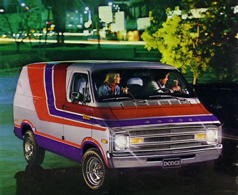 Ultimate Rock 'n' Roll On Wheels  The 1970's Van