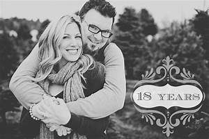 Marriage: 18 Years Ago... - Jenny On the Spot | Jenny On ...