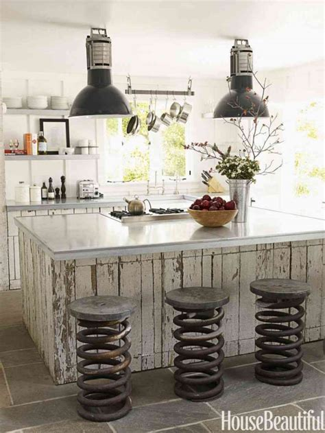 kitchen islands  seating options
