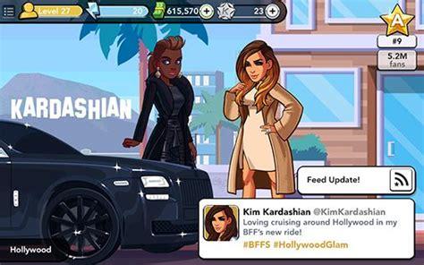 télécharger kim kardashian jeu apk mod