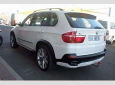 2008 BMW X5 48is M Sport Cars for sale in Gauteng R 180