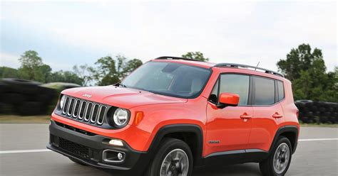 jeep models list 2016 jeep renegade photos list top 11 least american