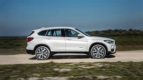 2018 Bmw X1 Review & Ratings Edmunds