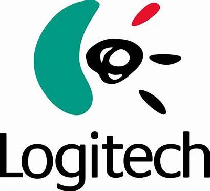Logitech Logos Brand