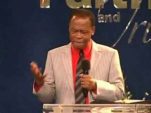 Pastor Stanley Hofwijks - Afwijzing 1 - YouTube
