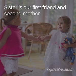 (Images) 16 Spe... Mom N Sis Quotes