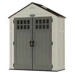 craftsman cbms6301 6 x 3 shed